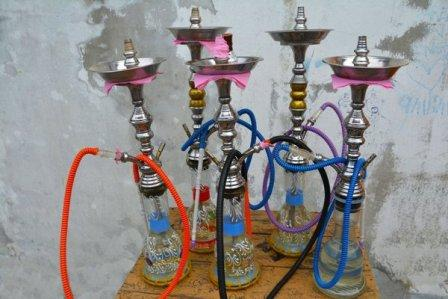 How to Buy a Hookah: Check Out Best Hookah Guide (2018)
