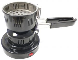 Pharaohs hookah coal burner