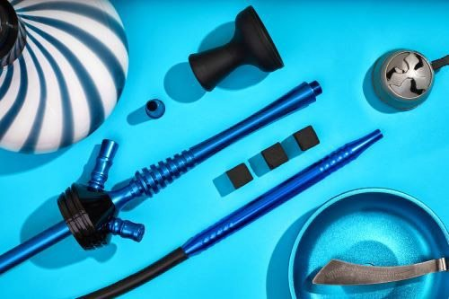 hookah equipment and parts