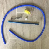 parts of budpro silicone hose-min