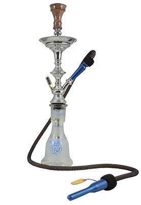 Khalil Mamoon traditional mini hookah