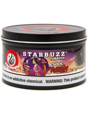 Starbuzz Asian Persuasion tobacco