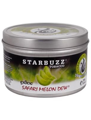 Starbuzz Safari Melon hookah flavor